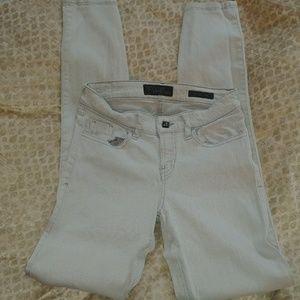 Guess Jeans - G U E S S Brittney Skinny Jeans Sz 3